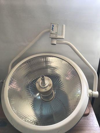Лампа хирургическая Светильник операционный 5 х рефлекторный