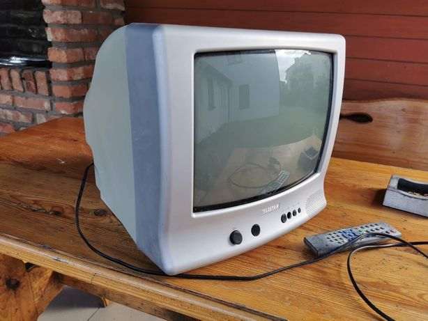 Sprzedam telewizor TELESTAR