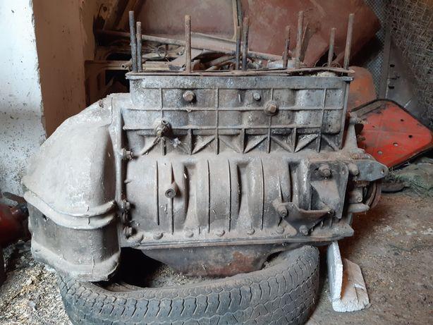 Двигатель ГАЗ 2410