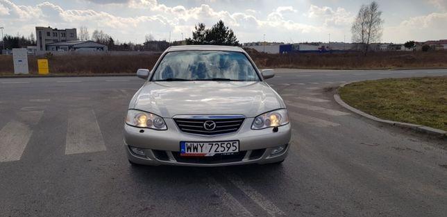 Mazda Xedos 2.5 V6, 2001, 124 tyś km