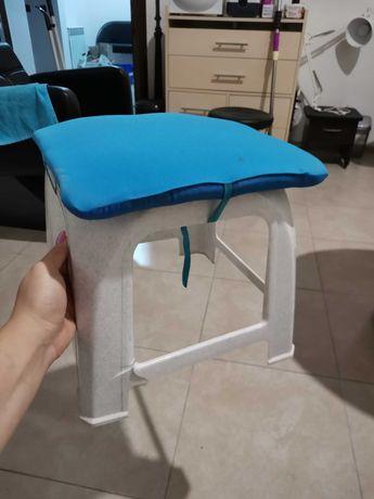 Стульчик стул подушка пластик