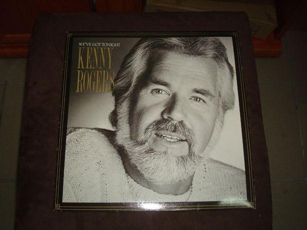 Płyty winylowe Kenny Rogers-We Ve Got Tonight