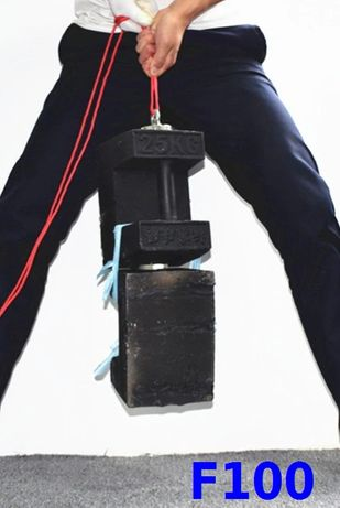 Поисковый неодимовый магнит 《ТРИТОН》 F100+ТРОС+БЕСПЛАТНАЯ ДОСТАВКА