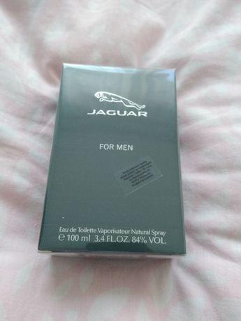Woda toaletowa męska Jaguar