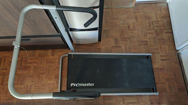 Passadeira mecânica ProMaster