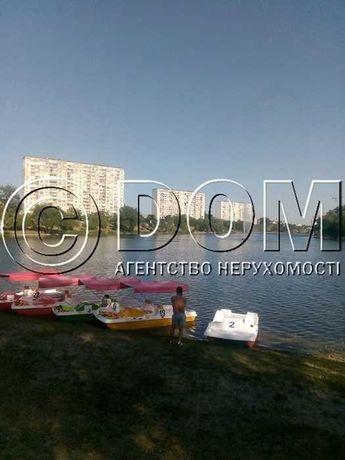 Березняки! 2-х комнатная квартира на берегу озера Тельбин!