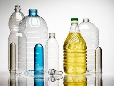 Бутылки пластиковые ПЭТ Тара с доставкой по Киеву и регионам Украины