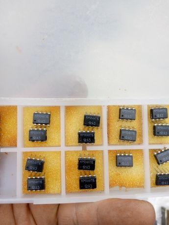 Микросхема КР504НТ1Б