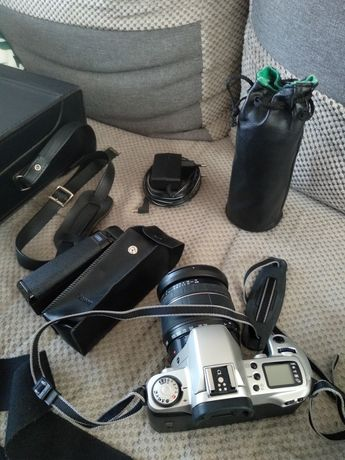 Aparat Canon EOS 500 N