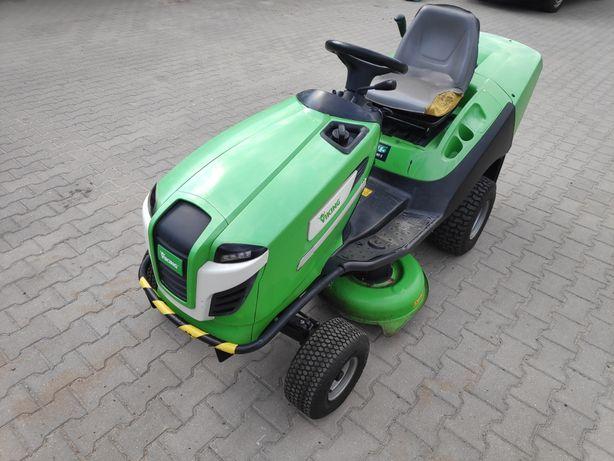 Kosiarka traktorek 2014r Viking MT5097 Stihl castel garden honda