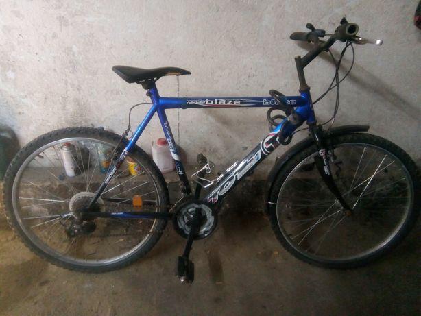 Велосипед Blaze S
