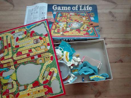 Game of life - gra planszowa