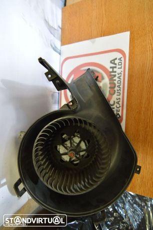 Motor ventilador  sofagem Fiat Croma 007013E