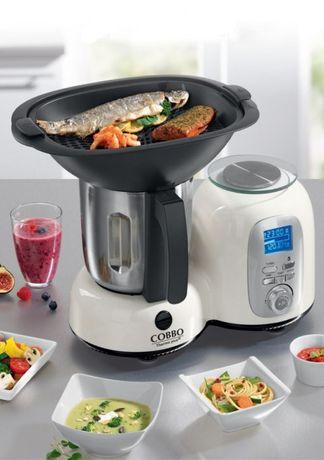 Robot kuchenny Cobbo Thermo plus, nowy