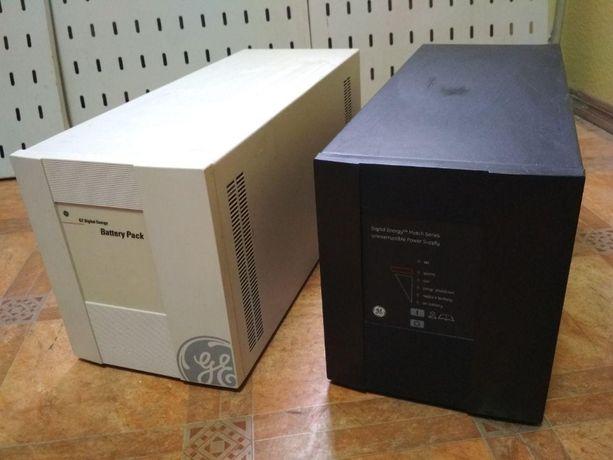 ИБП General Electric Digital Energy Match 3000