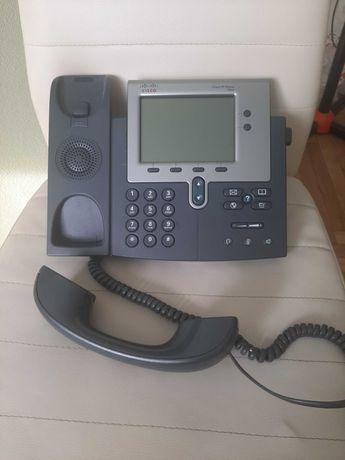 Офисный телефон Cisco 7940 ( IP )
