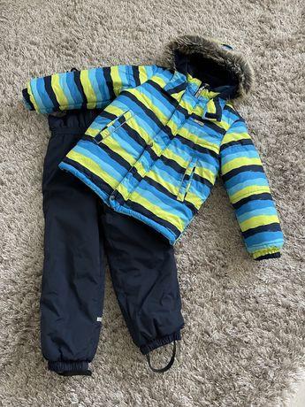 Комплект Lenne (куртка, комбинезон)