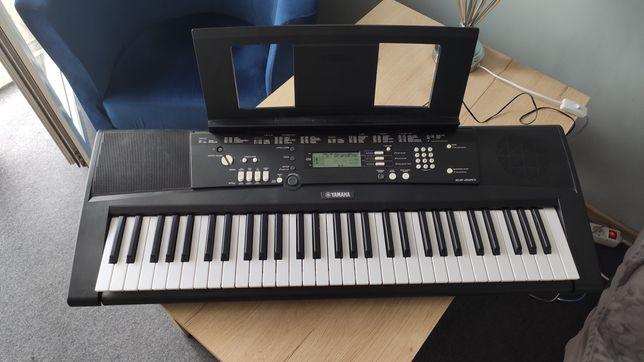 Yamaha ez 220, używana dwa tygodnie