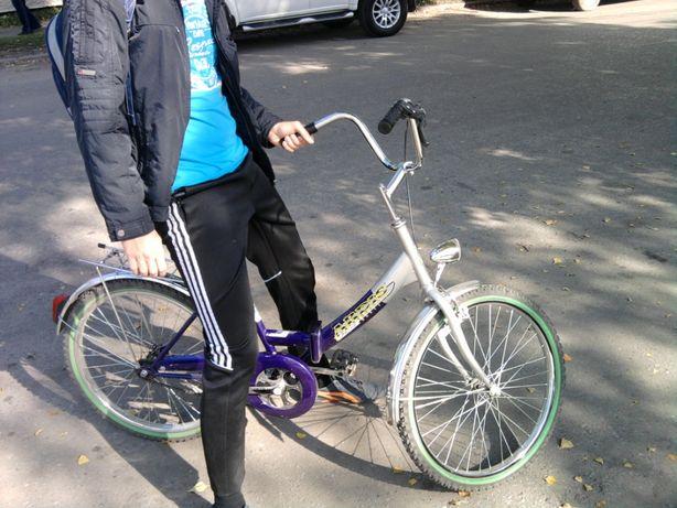 Велосипед Ардис складной