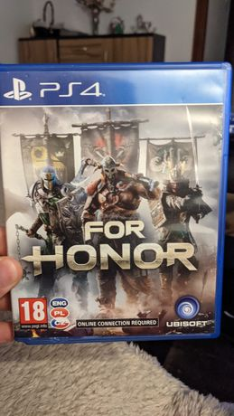 For honor ps4 Play Station 5