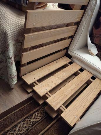 Fotele/łóżka rozkładane IKEA