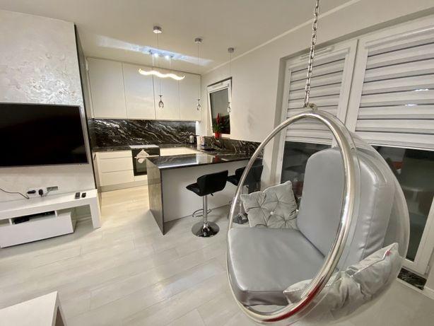 Apartament Dream Glamour blisko morza wynajem na doby nicleg Spektrum