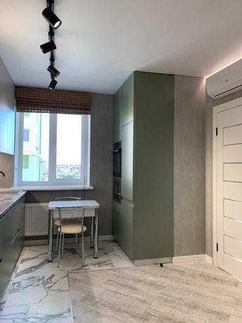 Сдам, 1 комнатную, современную квартиру,  Рогатинская Левада,