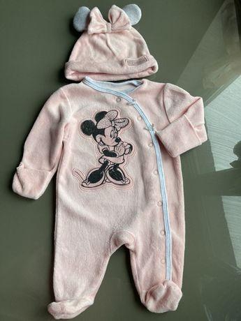 Бодик для девочки Мини Disney