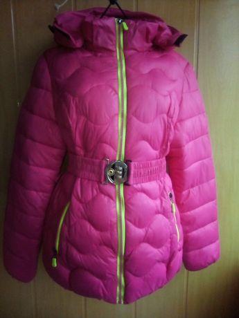 Куртка Новая теплая