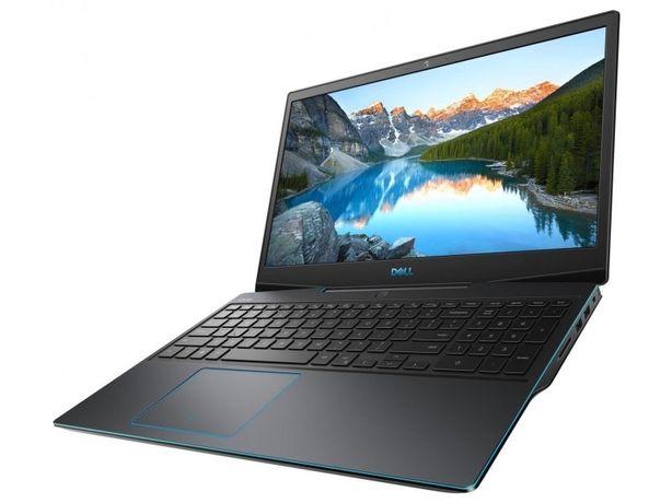 Laptop Dell G3 i5 9300H GTX 1660Ti Max-Q 16GB DDR4 512ssd 1tb hdd