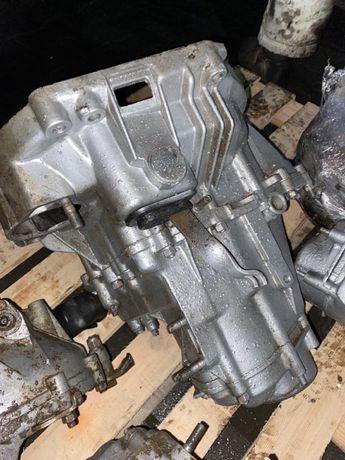Коробка передач ВАЗ 2108 2110 2112 5ст  КПП нового образца