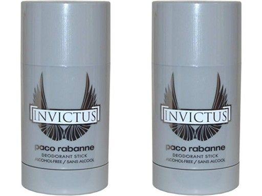 Paco Rabbane Invictus Dezodorant sztyft 75ml