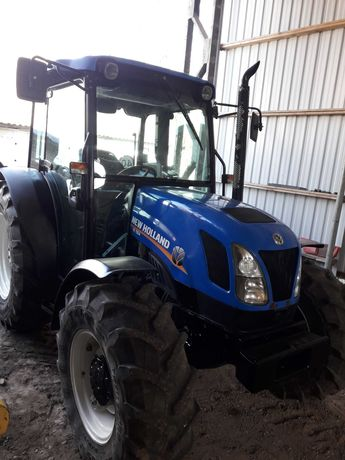 new holland tn75da t4030 t4020 nie case  niski 235cm