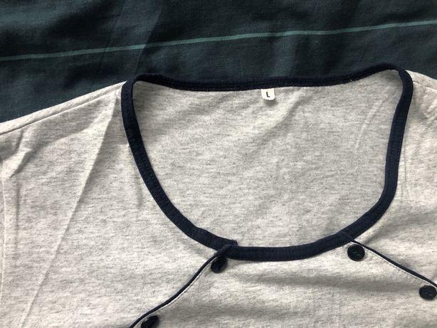 Koszula ciążowa rozm. M/L 38/40