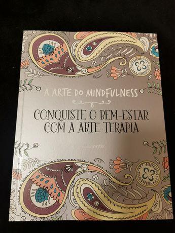 Vende-se livro - A arte do Mindfulness