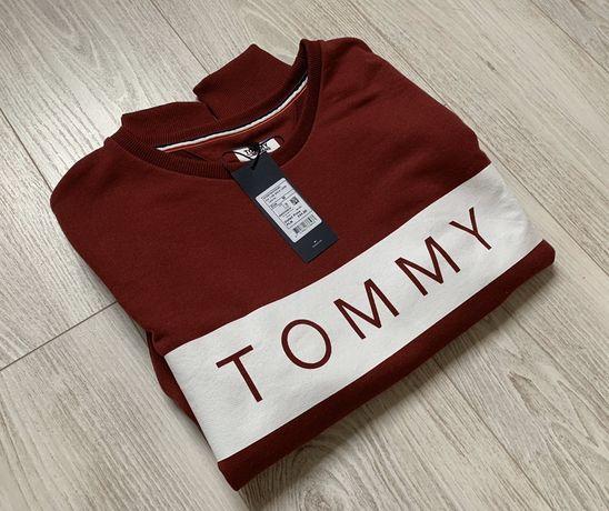 Bluza Tommy Hilfiger roz.M