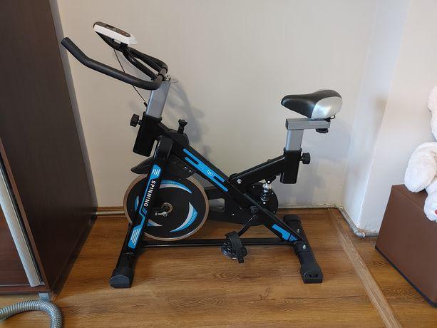 Rower spinningowy Rowerek stacjonarny Rower treningowy