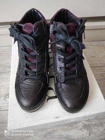 Sneakersy Bayla 36