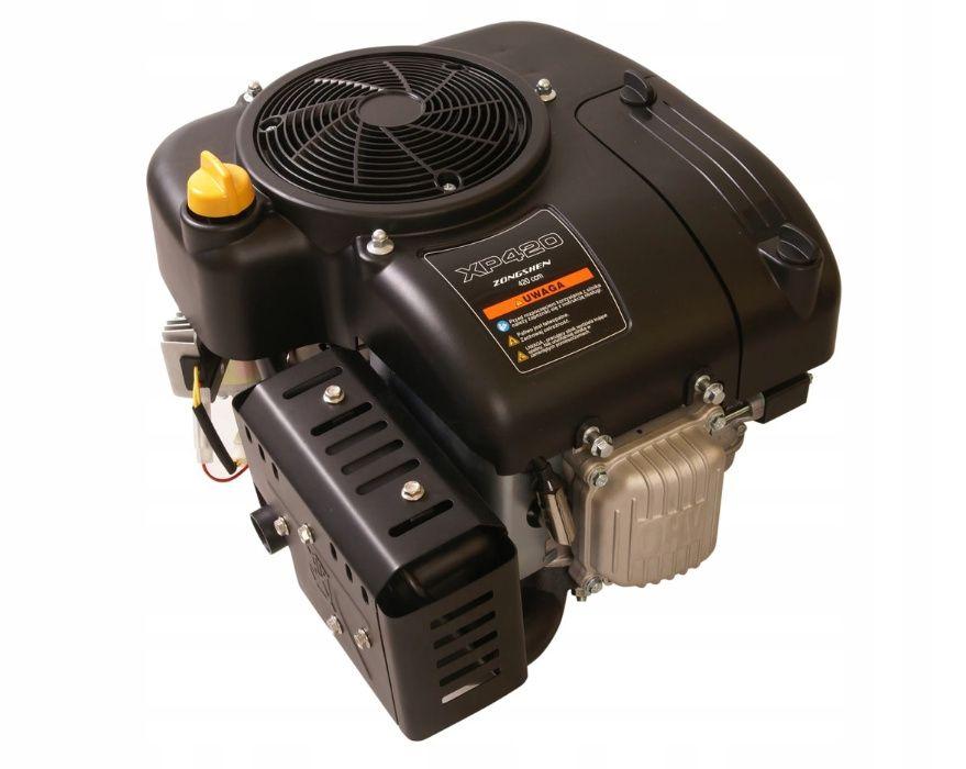 Silnik ZONGSHEN XP420 11,5HP / Cub Cadet - Baras