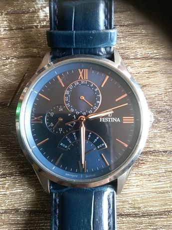 Zegarek Festina F16823