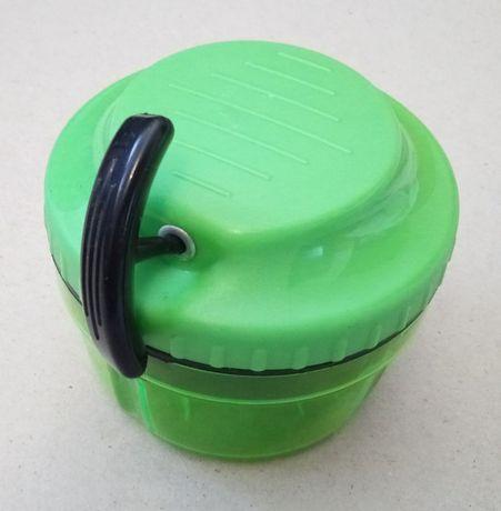 Krajalnica (siekacz) do warzyw ręczny obrotowy