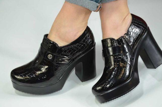Женские туфли. В наличии р.38 - 2 пары