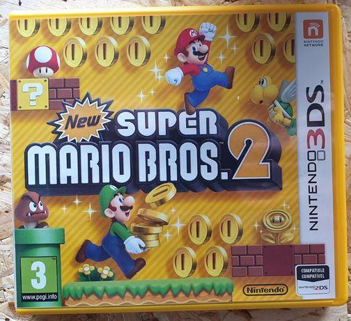 Jogos Nintendo 3DS/NDS