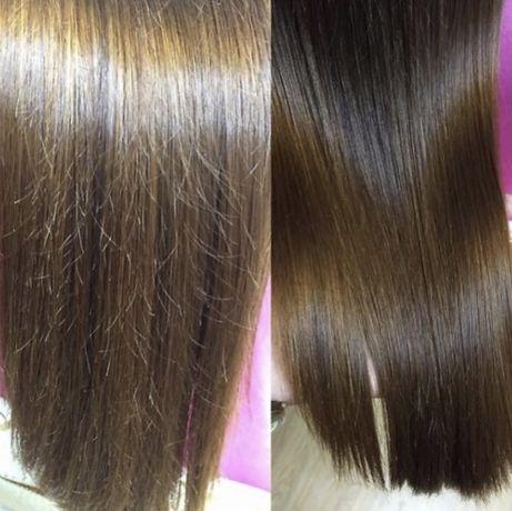 Стрижки м/ж/д, полировка волос, оформление бороды, брови