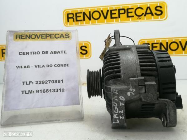 Alternador Renault Laguna I (B56_, 556_)