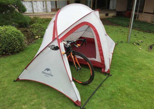 3х местная палатка Hiby3