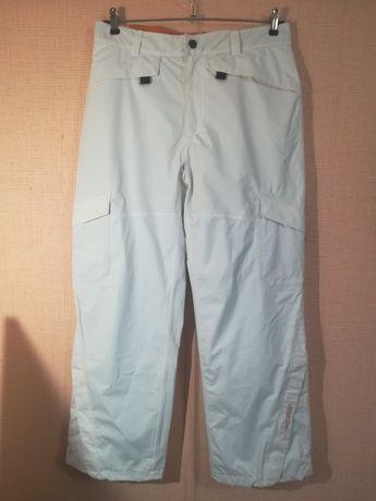 Nowe spodnie narciarskie damskie CatManDoo 40 wzrost około 175