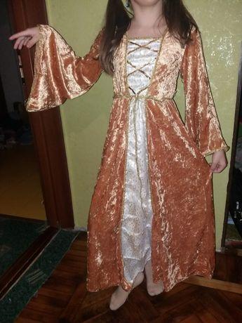 Платье,костюм Королева.Иператрица.