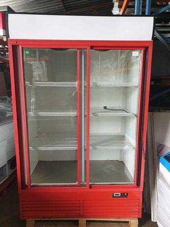 Шкаф холодильный UBC бу. Шкаф двухдверный бу. Витрина торговая бу
