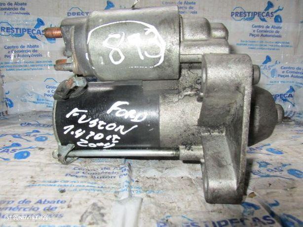 Motor de arranque 2S6U11000ED FORD / FUSION / 2004 / 1.4 TDCI / FORD / FIESTA / 2004 / 1.4 TDCI /